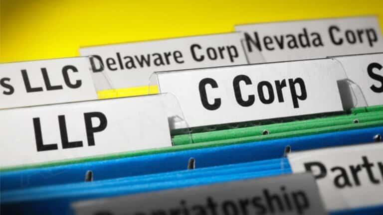 Taxes for Sole proprietorships, LLCs & partnerships